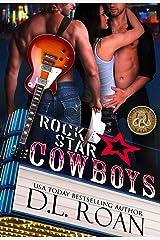 Rock Star Cowboys (The McLendon Family Saga Book 3) Kindle Edition