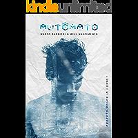 Autômato (Projeto Colmeia Livro 1)
