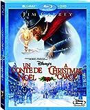 Disney's a Christmas Carol (Bilingue) (DVD/Blu-ray Combo Pack) [Blu-ray] (Bilingual)
