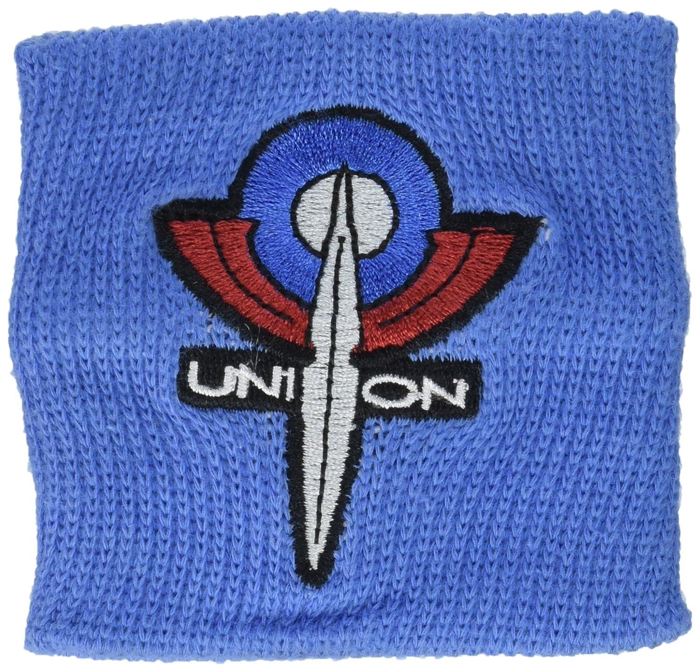 Gundam 00 Unión Flag Muñequera