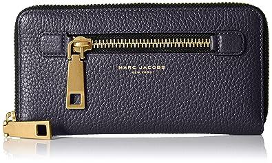 Billetera Continental Estándar De Marc Jacobs iiCGp