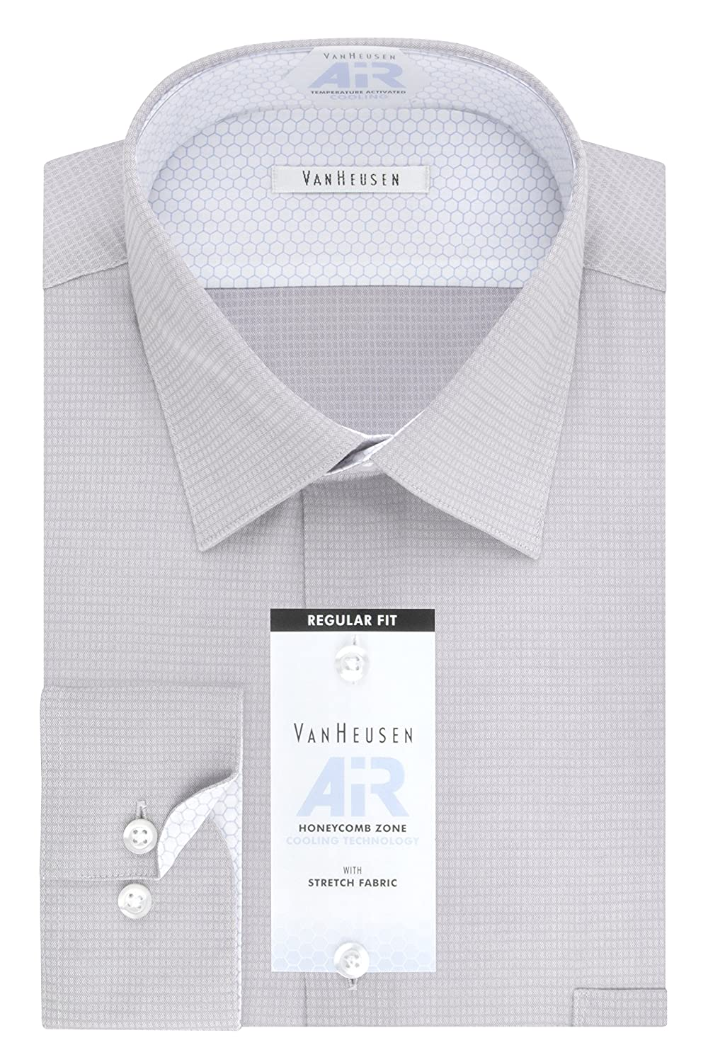 Van Heusen Slim Fit Dress Shirts Amazon Chad Crowley Productions