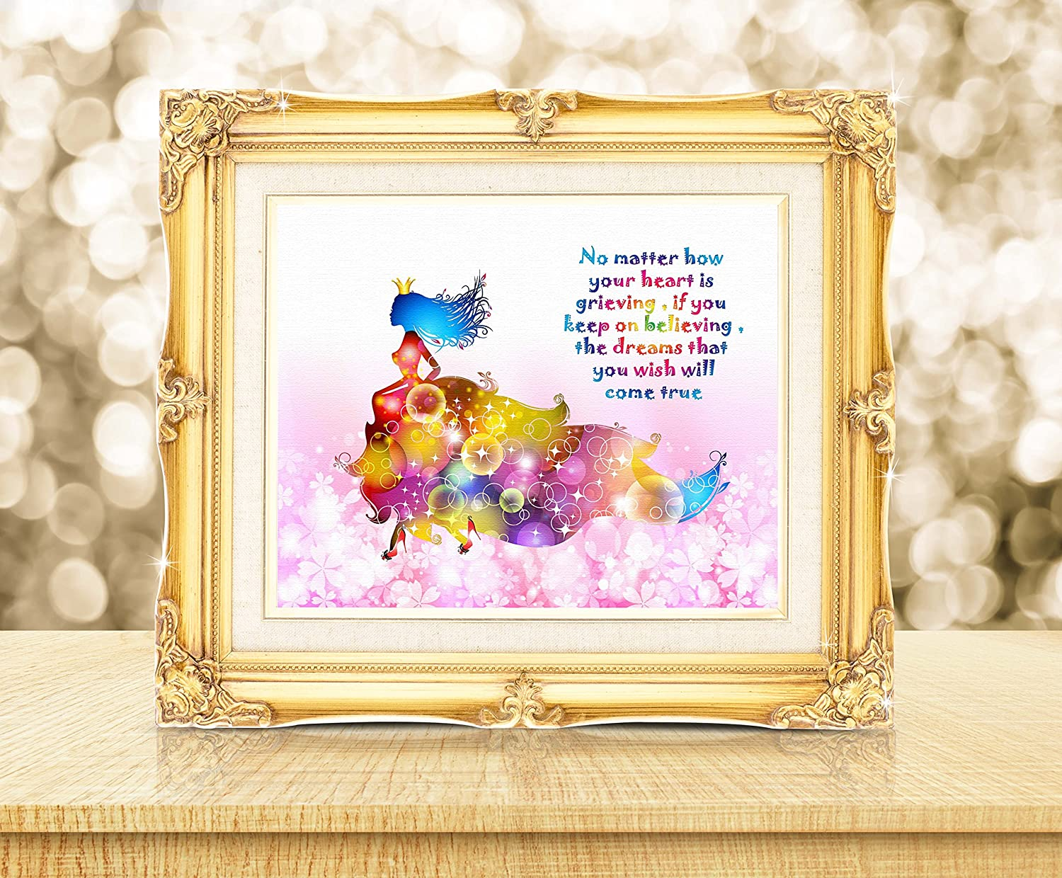 Generous Cinderella Wall Art Contemporary - The Wall Art Decorations ...