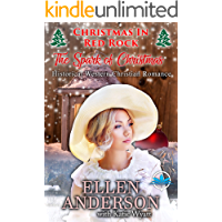The Spark of Christmas (Christmas In Red Rock Series Book 2)