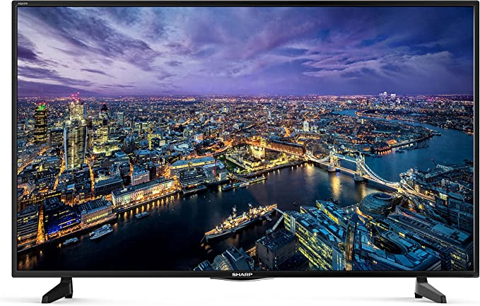 Telewizor Sharp LC-40FG3342E: Amazon.es: Electrónica