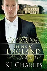 Think of England Kindle Edition