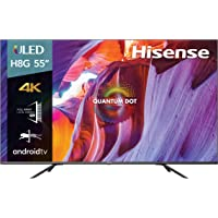 Deals on Hisense 55H8G 55-inch LED 4K UHD Smart Android TV