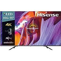 Hisense 55H8G 55-inch LED 4K UHD Smart Android TV