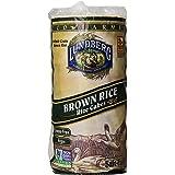 Lundberg Rice Cakes, Brown Rice, No Salt,  8.5 oz