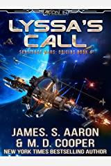 Lyssa's Call - A Hard Science Fiction AI Adventure (The Sentience Wars - Origins Book 4) Kindle Edition