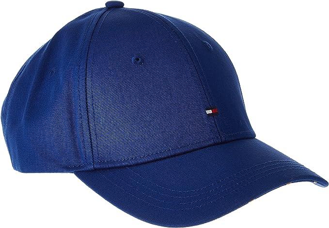Gorra de béisbol para Mujer Clásica (Tommy Hilfiger)