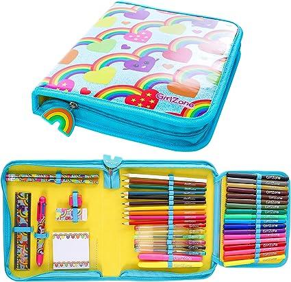 Amazon.com: Regalos para niñas para artes y manualidades ...