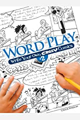 Word Play: Write Your Own Crazy Comics #2 (Dover Children's Activity Books) Paperback