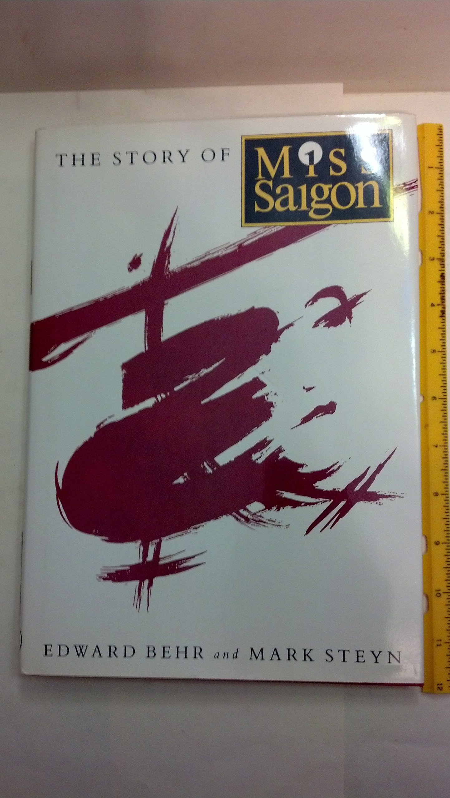 The Story Of Miss Saigon