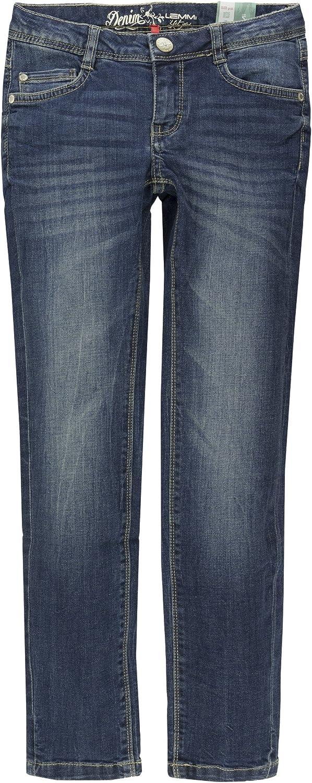 Lemmi Hose Jeans Girls Skinny Fit Mid Bambine e Ragazze