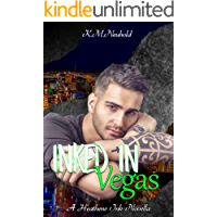 Inked in Vegas (Heathens Ink Book 6)