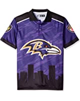 NFL Thematic Polo Shirt