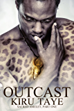 Outcast (Sacred Amulet Book 1) (English Edition)