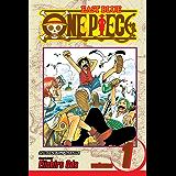 One Piece, Vol. 1: Romance Dawn (One Piece Graphic Novel)