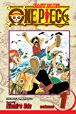 One Piece, Vol. 1: Romance Dawn (One Piece Graphic Novel) (English Edition)
