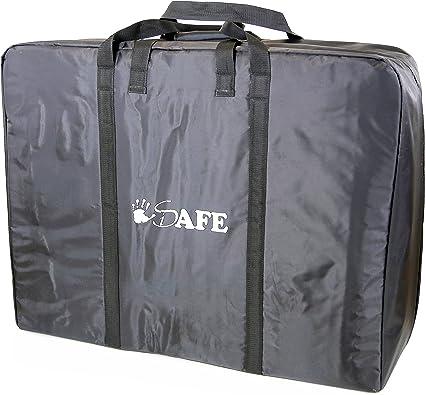 iSafe Large Holiday TwinInlineDouble Travel Bag Luggage