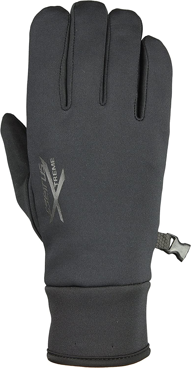 Seirus Innovation Women's Ladies Xtreme Waterproof Form Fit Gloves
