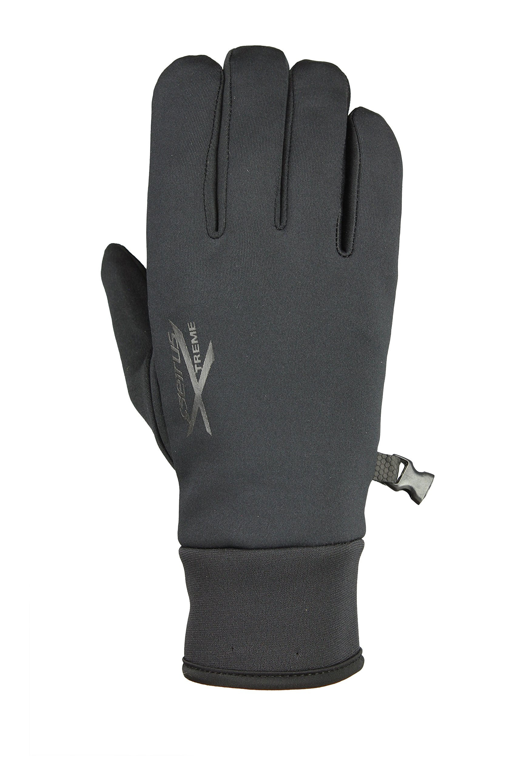 Seirus Innovation 1426 Xtreme All Weather Waterproof and Breathable Winter Cold Weather Glove