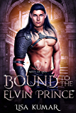 Bound to the Elvin Prince (Mists of Eria Book 1)