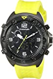 Freestyle Men's 10022923 Precision 2.0 Analog-Digital Display Japanese Quartz Yellow Watch