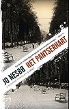 Pantserhart