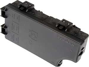 Dorman 599-925 Totally Integrated Power Module for Select Dodge/Jeep Models