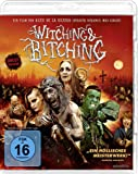 Witching & Bitching - Uncut [Blu-ray]