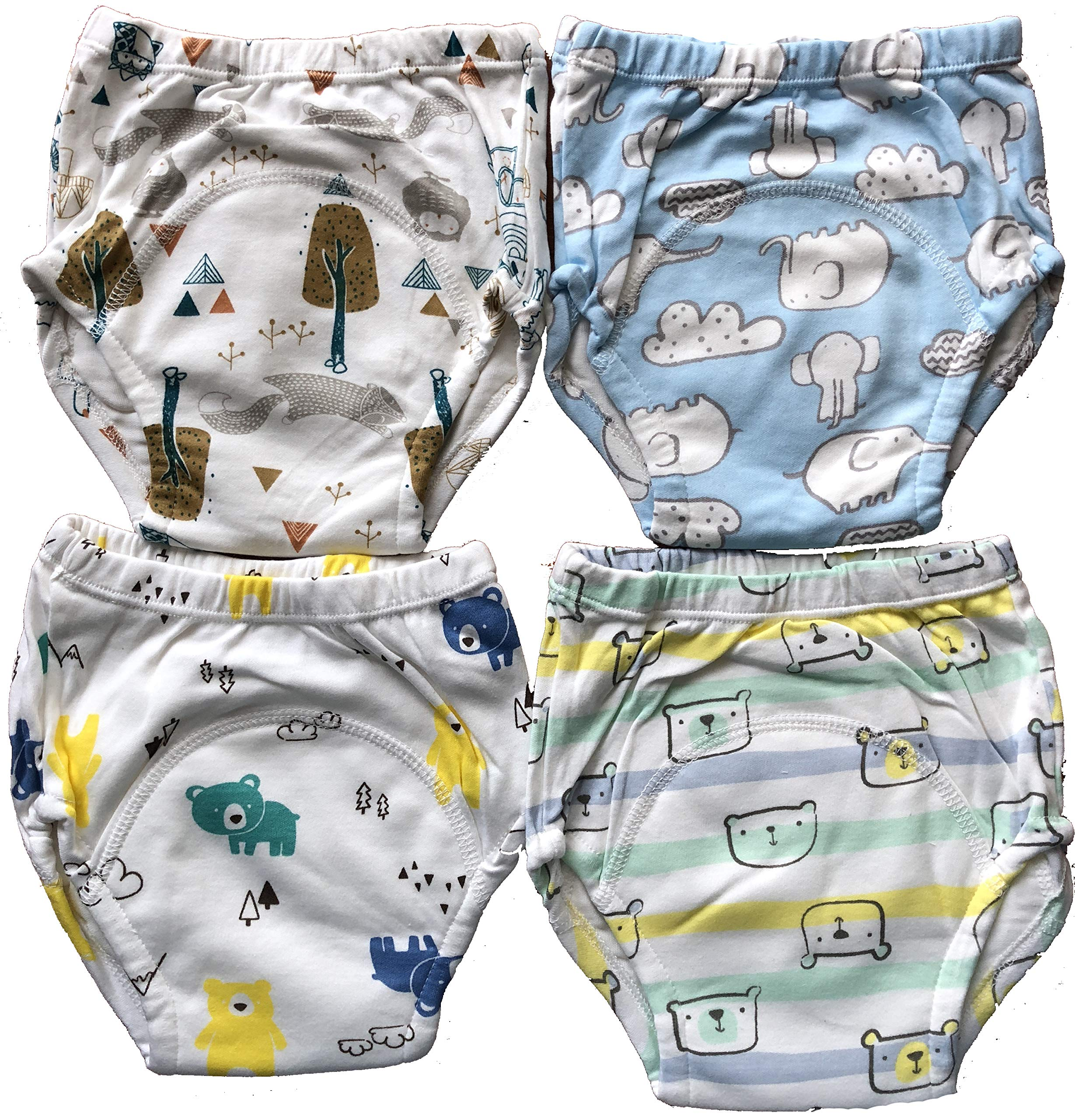 77d80abea847 Best Rated in Toilet Training Pants   Helpful Customer Reviews ...