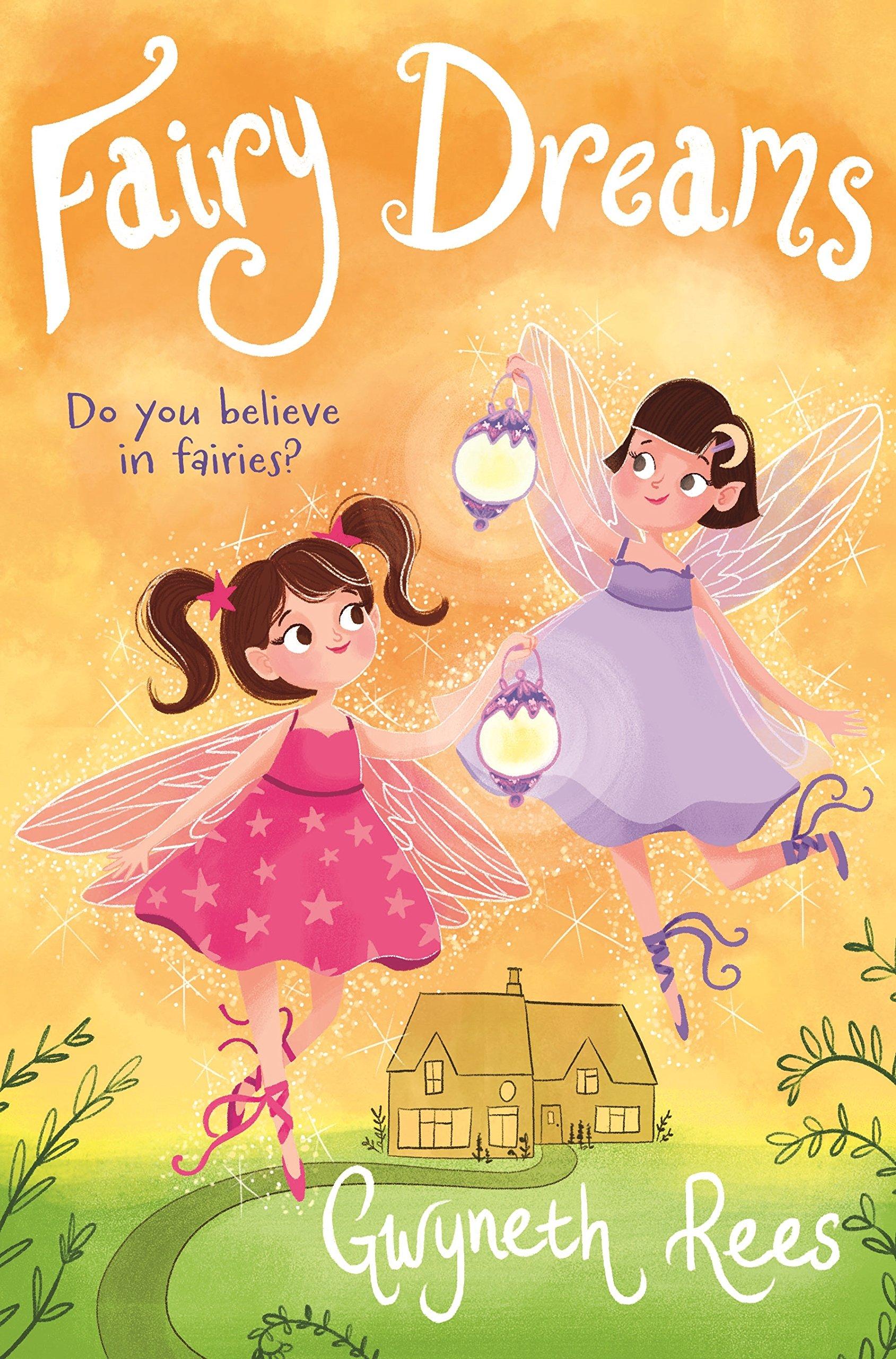 Fairy Dreams (Fairy series) PDF