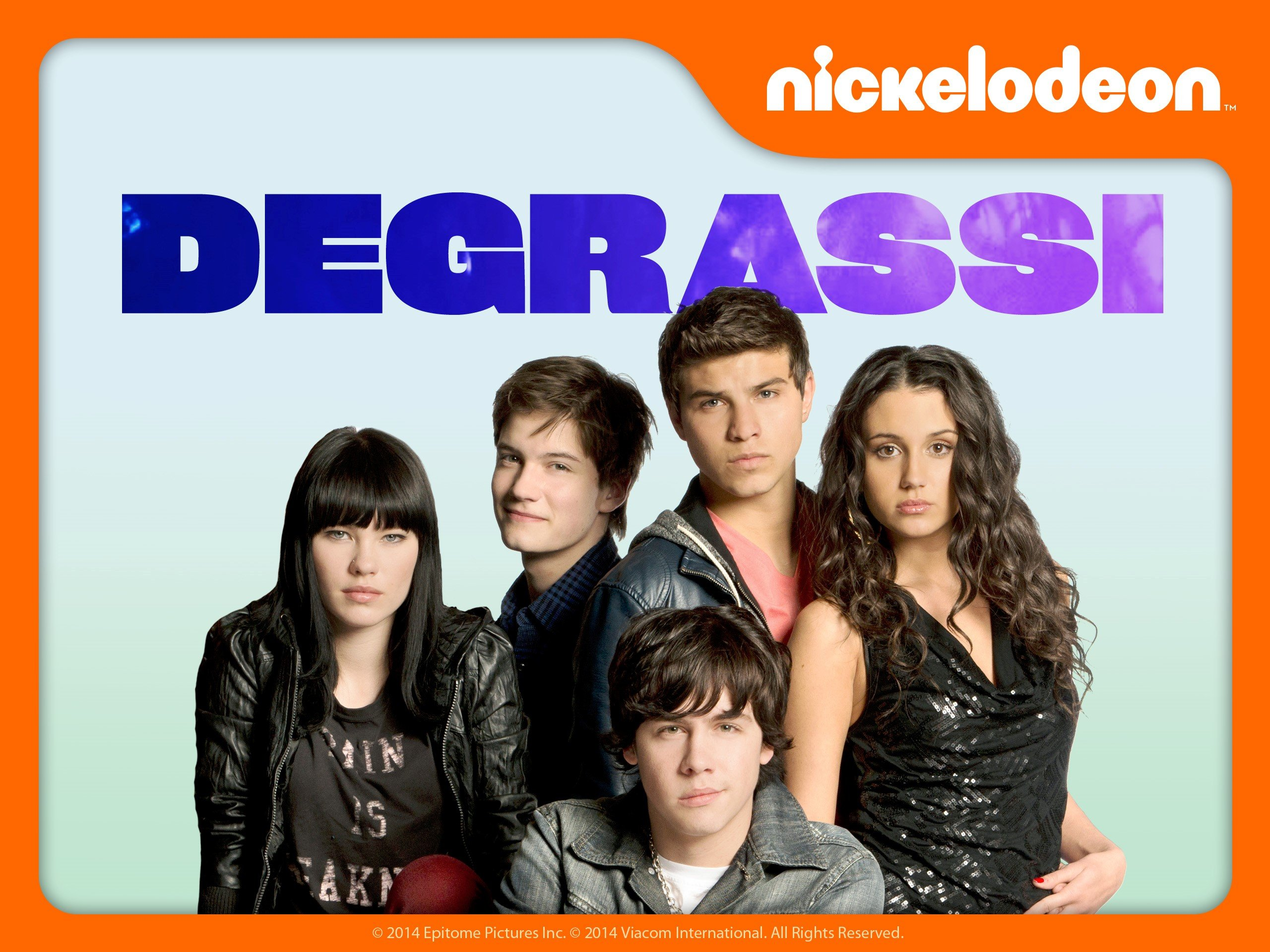 Amazon.com: Degrassi: The Next Generation Volume 15: Amazon Digital  Services LLC