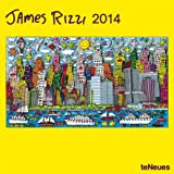 James Rizzi 2014 EU