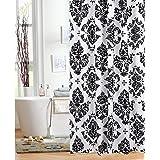184f53ecc29 Amazon.com  Wamsutta Baratta Stitch Shower Curtain