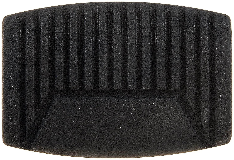 20729 Clutch and Brake Pedal Pad Dorman HELP