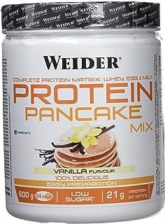 WEIDER Protein Pancake Vainilla 600 g