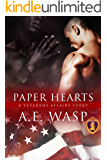 Paper Hearts: A Veterans Affairs Novel