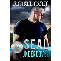 SEAL Undercover (Silver SEALs Book 11)