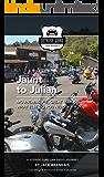 Jaunt to Julian: Mountains, pie, great roads; what else do you need? (Joyride Guru San Diego Day Trip Book 8)