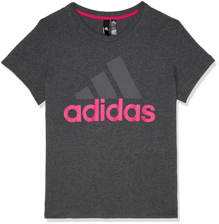 TALLA XXS. adidas ESS Li SLI Camiseta, Mujer