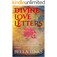DIVINE LOVE LETTERS : SOUL 2 SOUL, TWIN FLAME 2 TWIN FLAME & RAINBOW CHILDREN Volume 2