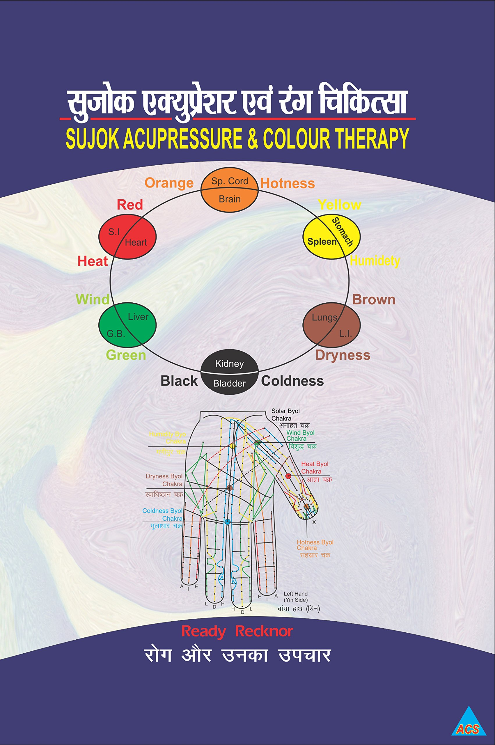 Colour Therapy Pdf
