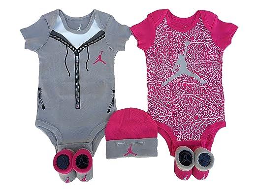Nike Air Jordan 5 Pièce Enfant Incendiée