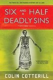 Six and a Half Deadly Sins (Dr. Siri Mysteries Book 10)