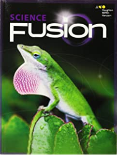 ScienceFusion: Student Edition Interactive Worktext Grade 3 2017
