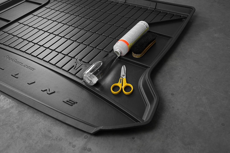 DURAGADGET para maletero Protecci/ón para el veh/ículo Modelo. /Alfombrilla para Q7/II a partir de 2015 /