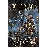 Og-Grim-Dog: The Three-Headed Ogre: A Humorous Fantasy Adventure (Me Three Book 1)